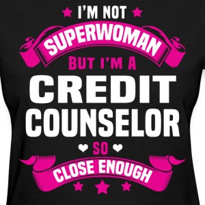 Credit Manager Tshirt - Women's T-Shirt