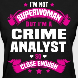 Crime Scene Cleaner Tshirt - Women's T-Shirt