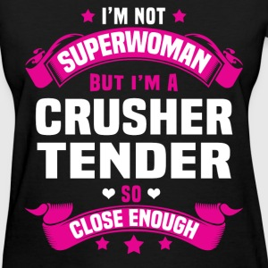 Crusher Tshirt - Women's T-Shirt