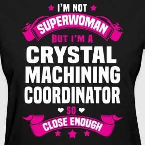 Crystal Mounter Tshirt - Women's T-Shirt