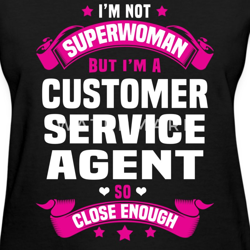 Customer Service Analyst Tshirt - Women's T-Shirt
