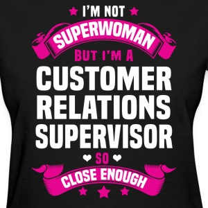 Customer Sales Representative Tshirt - Women's T-Shirt