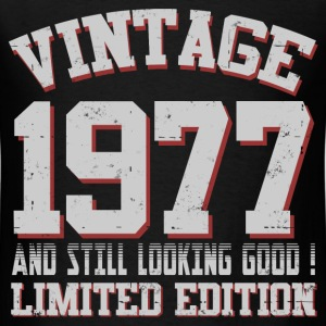 1977 111.png T-Shirts - Men's T-Shirt