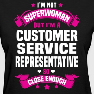Customer Service Sales Associate Tshirt - Women's T-Shirt