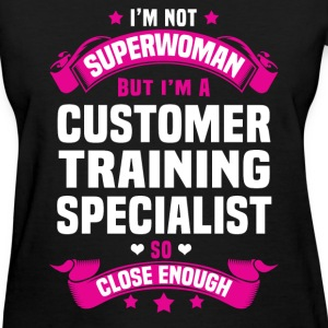 Customs Broker Tshirt - Women's T-Shirt