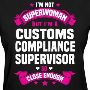 Customs Document Clerk Tshirt - Women's T-Shirt