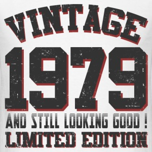 1979 222.png T-Shirts - Men's T-Shirt