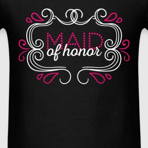 Maid - Maid of honor - Men's T-Shirt