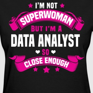 Data Architect Tshirt - Women's T-Shirt