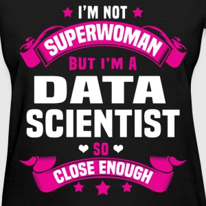 Data Scientist T-Shirts - Women's T-Shirt