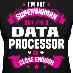 Data Processor T-Shirts - Women's T-Shirt