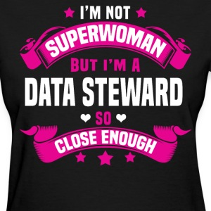 Data Steward T-Shirts - Women's T-Shirt