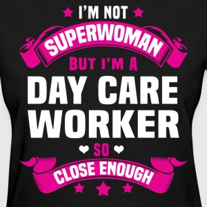 Day Care Worker T-Shirts - Women's T-Shirt