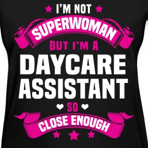 Daycare Assistant T-Shirts - Women's T-Shirt