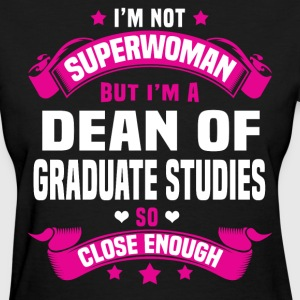 Dean of Graduate Studies T-Shirts - Women's T-Shirt