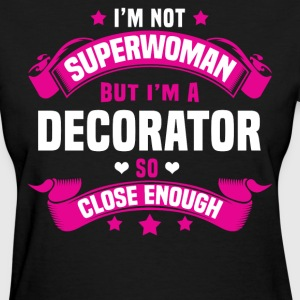 Decorator T-Shirts - Women's T-Shirt