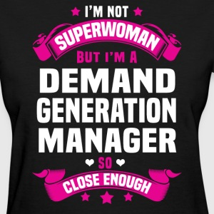 Demand Generation Manager T-Shirts - Women's T-Shirt