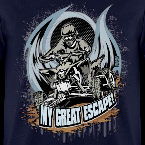 ATV Quad Great Escape