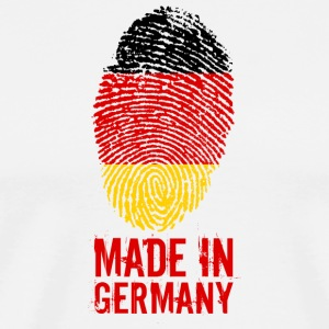 Made in Germany / Deutschland - Men's Premium T-Shirt