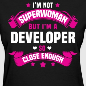 Developer Tshirt - Women's T-Shirt
