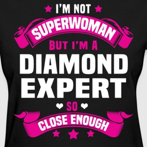 Diamond Expert Tshirt - Women's T-Shirt