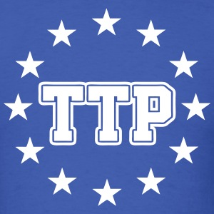 TTP T-Shirts - Men's T-Shirt