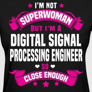 Digital Signal Processing Engineer Tshirt - Women's T-Shirt