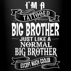 TATTOOED BIG BROTHER Mugs & Drinkware - Full Color Mug