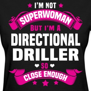 Directional Driller Tshirt - Women's T-Shirt