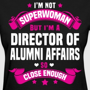 Director of Alumni Affairs Tshirt - Women's T-Shirt