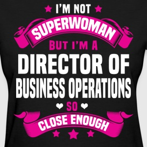 Director of Business Operations Tshirt - Women's T-Shirt