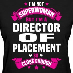 Director Of Placement Tshirt - Women's T-Shirt