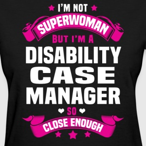 Disability Case Manager Tshirt - Women's T-Shirt