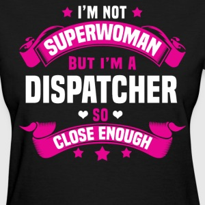 Dispatcher Tshirt - Women's T-Shirt