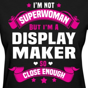 Display Maker Tshirt - Women's T-Shirt