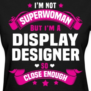 Display Designer Tshirt - Women's T-Shirt