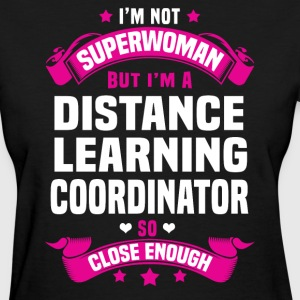 Distance Learning Coordinator Tshirt - Women's T-Shirt