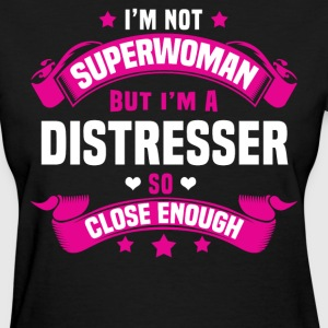 Distresser Tshirt - Women's T-Shirt