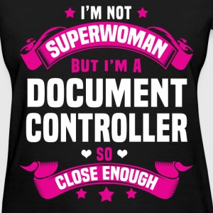 Document Controller Tshirt - Women's T-Shirt