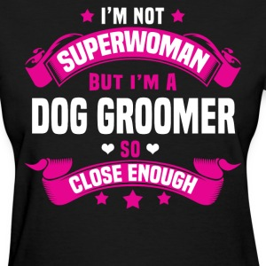 Dog Groomer Tshirt - Women's T-Shirt