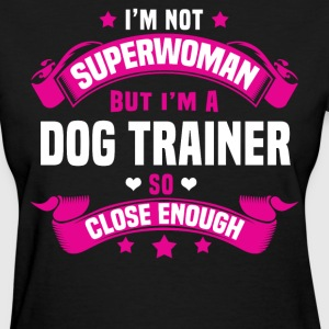 Dog Trainer Tshirt - Women's T-Shirt