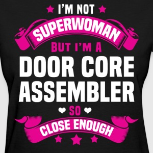 Door Core Assembler Tshirt - Women's T-Shirt