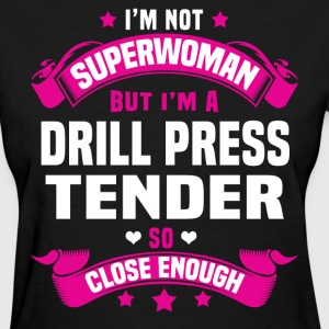 Drill Press Tender Tshirt - Women's T-Shirt