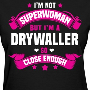 Drywaller Tshirt - Women's T-Shirt