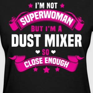 Dust Mixer Tshirt - Women's T-Shirt