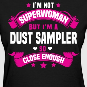 Dust Sampler Tshirt - Women's T-Shirt