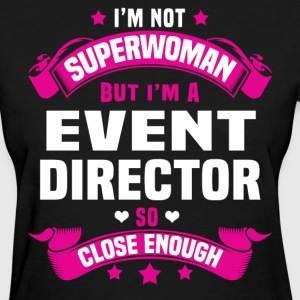Event Director Tshirt - Women's T-Shirt