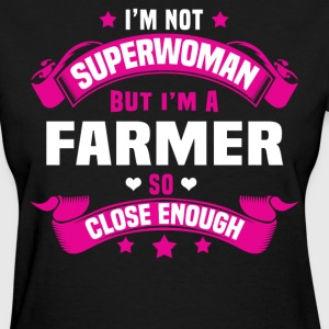 Farmer Tshirt - Women's T-Shirt