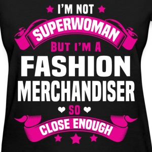 Fashion Merchandiser Tshirt - Women's T-Shirt