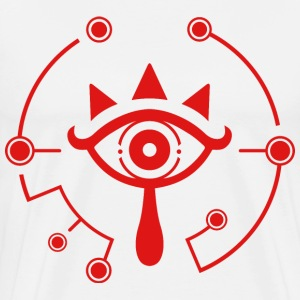 sheikah 2 - Men's Premium T-Shirt